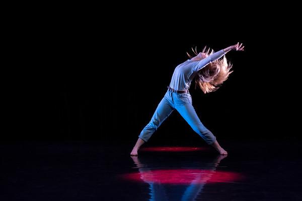 Columbia College Dance