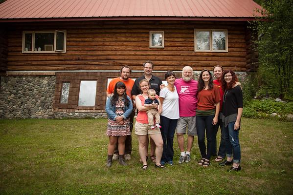 Spoth Family