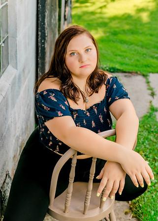 Senior: Tessa