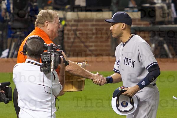 Yankees vs. Orioles 9-14-14