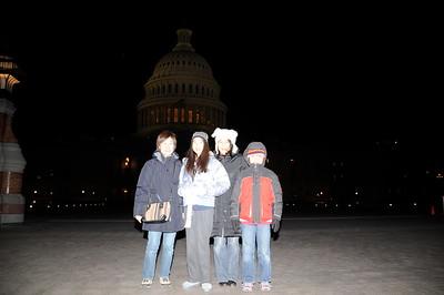 2-16-2009 Tomoka Tanaka @ DC Night Tour