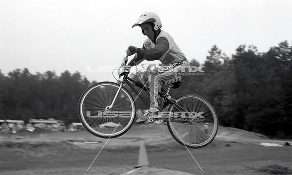 1991-EastCoast Natls-Fayetteville NC