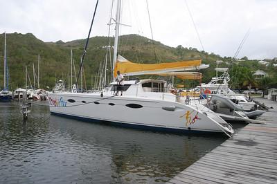 St Maarten July 2009