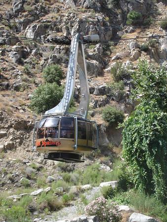 Palm Springs Tram 06
