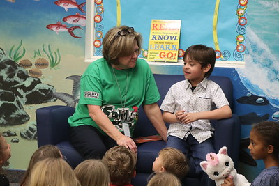 CRPS: Superintendent Himmel reads Dr. Suess