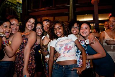Providence RI Pride Parade 2011