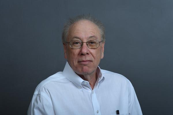 23. Stuart Grossman