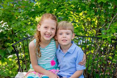Ryan and Emily B