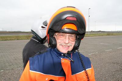 BMW CLUB VLAANDEREN 2008