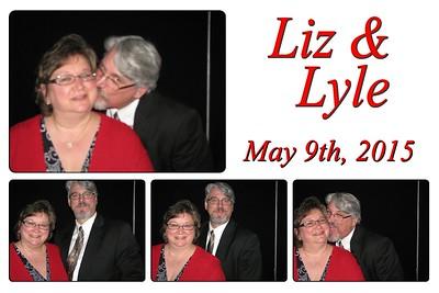 5-9 Liz & Lyle