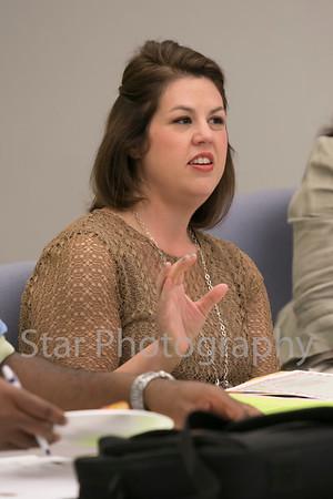 Health Council Meeting 04-08-15
