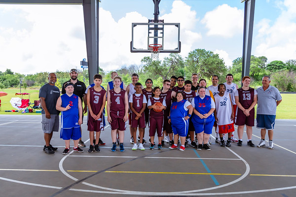 Kinetic Kids 1st Annual Basketball Tournament