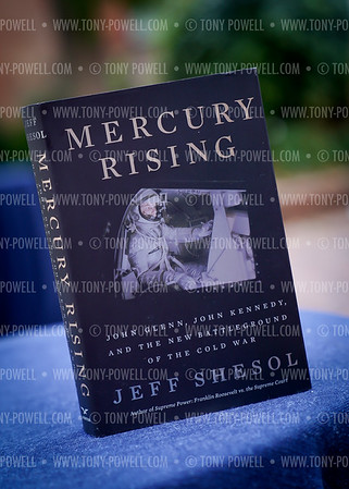 """White House Historical Association 2021 """"Mercury Rising"""" Book Party"""
