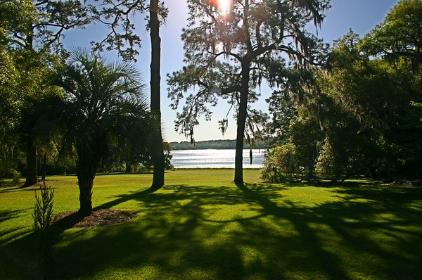 MacLay State Gardens, FL