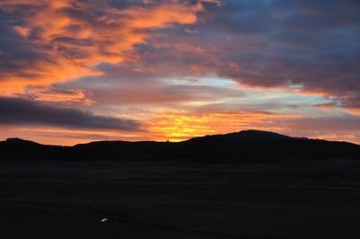 Karukinka  2012 Sunrises