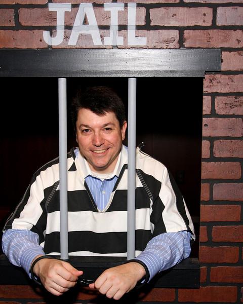 MDA Lock-Up Buckhead