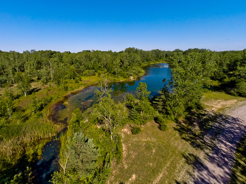 Summer with the Lakes and Forests 15 : Aerial Photography from Project Aerospace