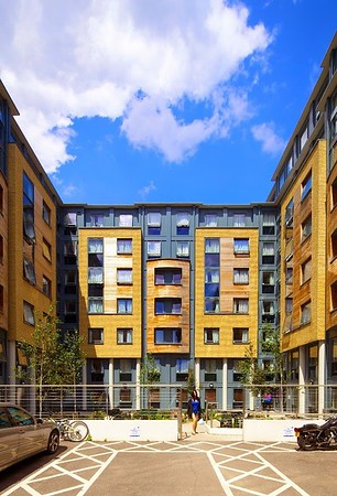 London N7- Woodland Court