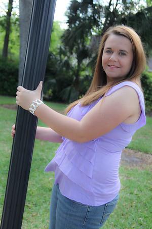 Christina's Graduation Pictures