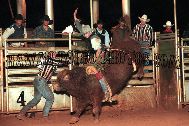 MOLOKAI RODEO NOVEMBER 1998