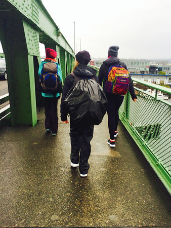 2014 Seattle Challenge