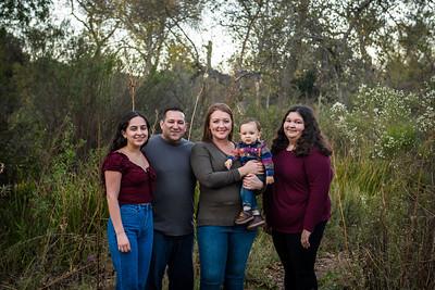 Dorman Family 2020