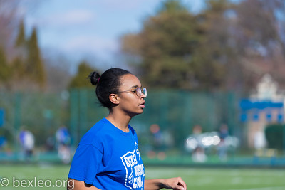 Track & Field Practice  (March 15)