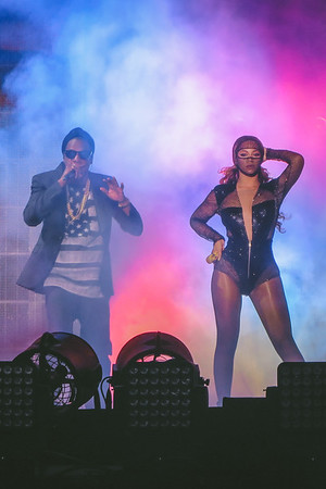 Jay-Z / Beyonce | On the Run Tour