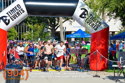 Run to Wellness 5K - 7.15.17