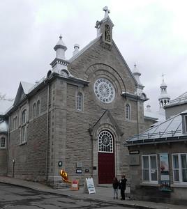 Ursuline Museum & Chapel