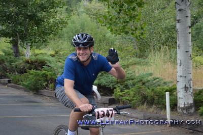 XTERRA Lake Tahoe Bike 2011