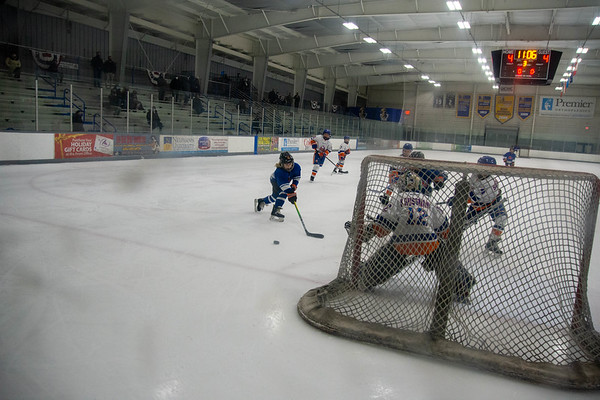 Jr Islanders VS Little Flyers 2011 AAA (L 5-6) 2-7-21