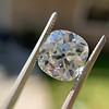 2.24ct Antique Cushion Cut Diamond, GIA M VS2 19