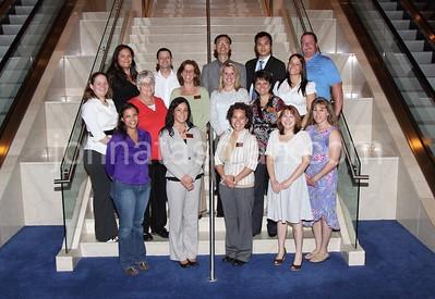 Mohegan Sun Casino - Employee of the Season - September 8, 2009