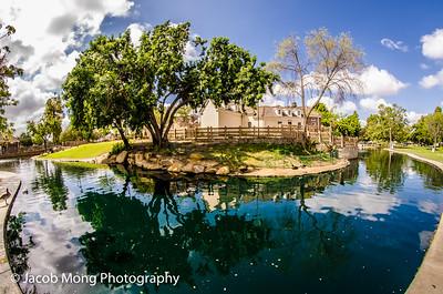 Heritage Park:  April 30, 2016