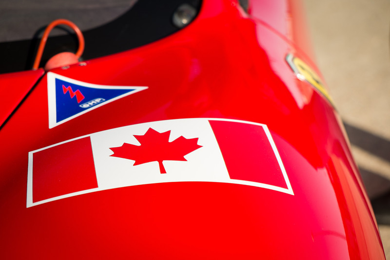Grand Prix of Canada '14