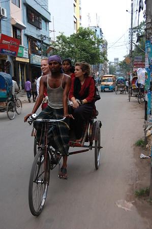 Bangladesh 2011