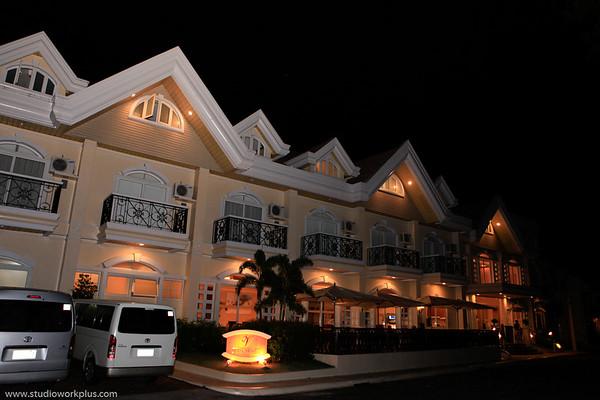 Hotel Venezia 1st Anniversary