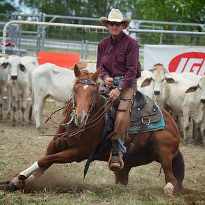 Wandoan Rodeo 2010