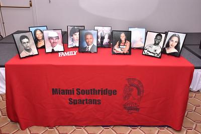Southridge Alumni Hall of Fame 2018