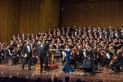 UKSO Season Finale:  Mozart's Requiem