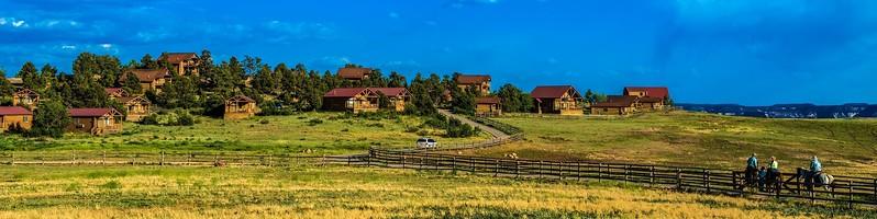 East Zion Properties