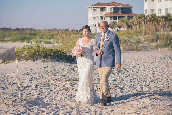 Beth and Weston's Wedding