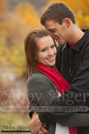 Aurora & Nathan (Sacramento LDS Wedding)