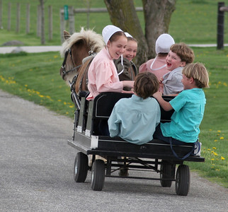 Amish Life today