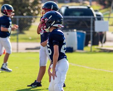 2019-09-13 4th & 5th Grade Chiefs Game