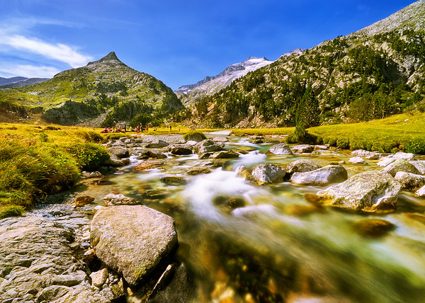 _SPAIN-PYRENEES