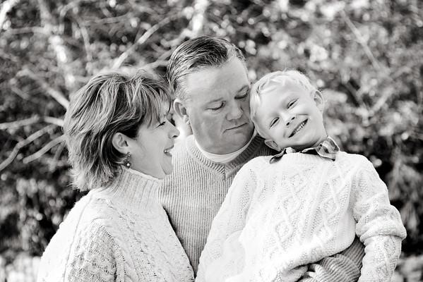 Bogen Smith Family Portrait