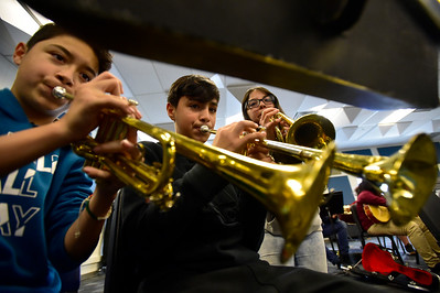 Photos: Timberline K-8 Mariachi Band