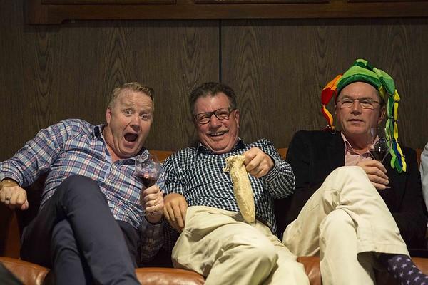 20151024 John Munro, Gary Lewis & John Cahill - RWGC Melbourne Sandbelt Classic _MG_3266 a NET